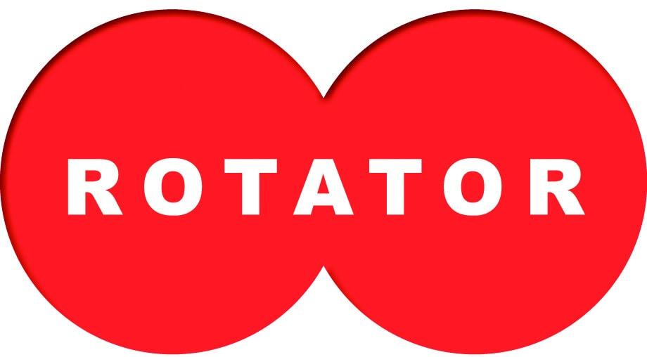 Rotator logo