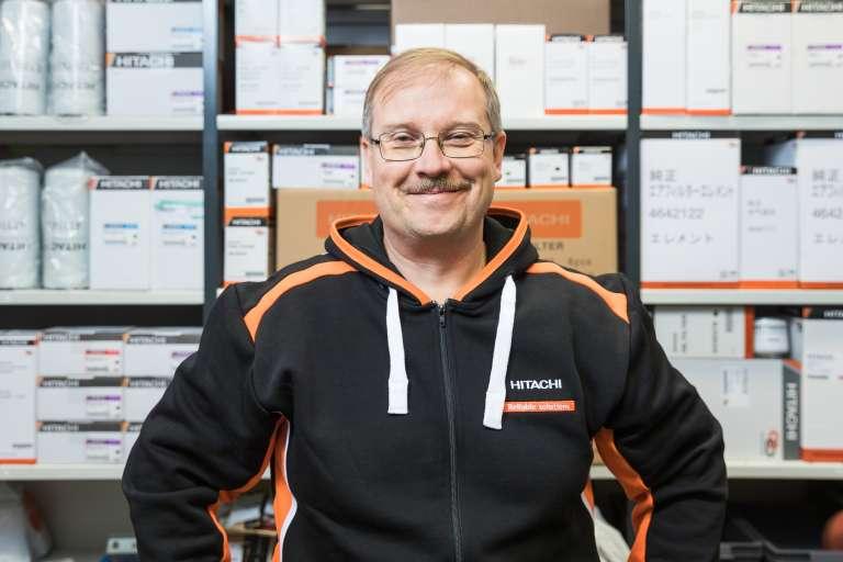 Jukka Rusanen