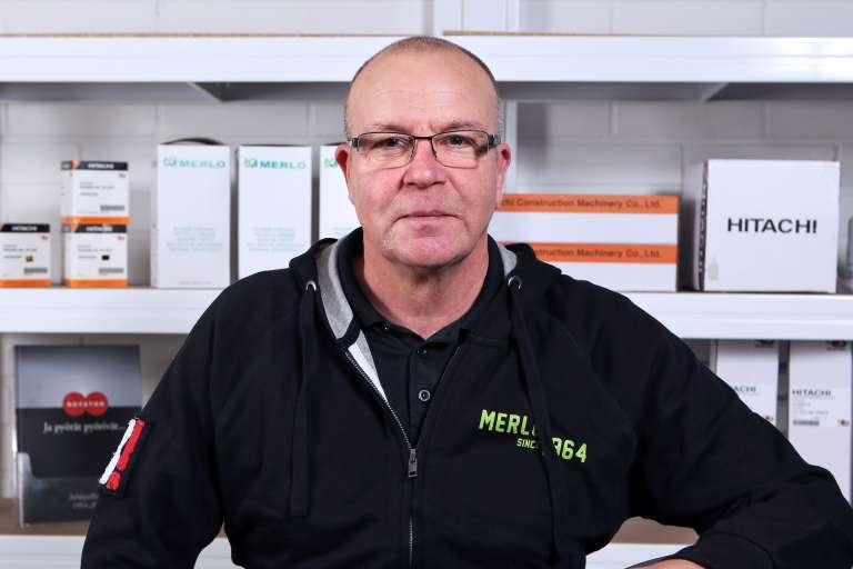 Mikko Eini