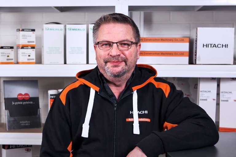 Janne Tunkkari
