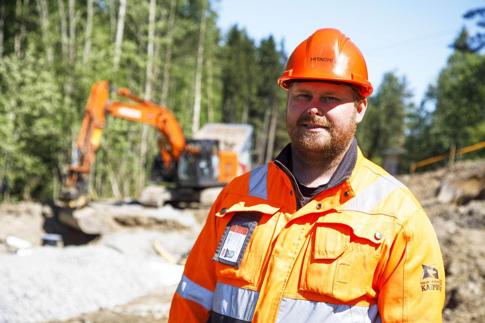 Tuomas Kaiponen