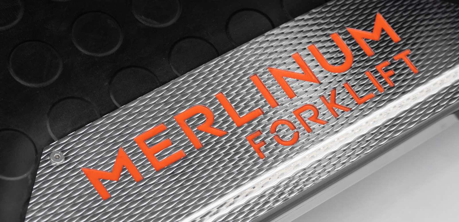 Merlinum sähkötrukki