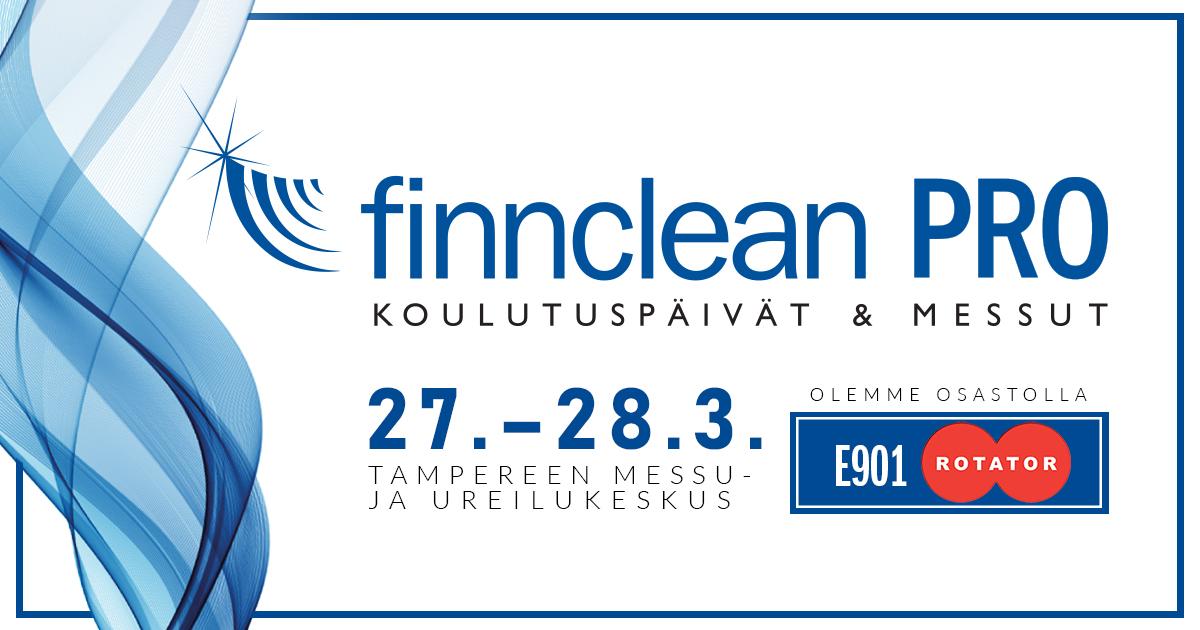 Finnclean 2019