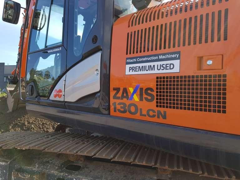 Premium Used ZX130LCN